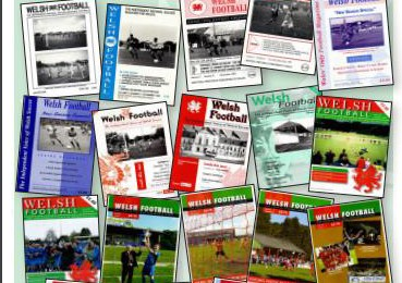 Welsh Football magazine teams up with Rhiwbina Info