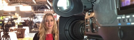 TV's Mariclare joins Rhiwbina agency for media training