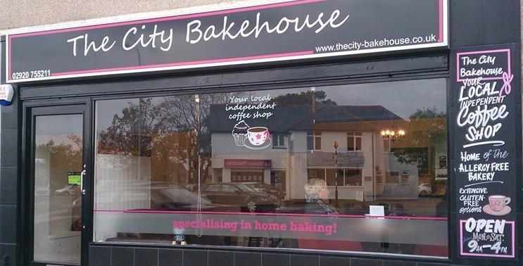 City Bakehouse