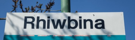 Rhiwbina is a happy place to live!