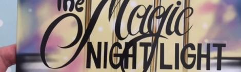 Rhiwbina author tells the tale of the Magic Night Light