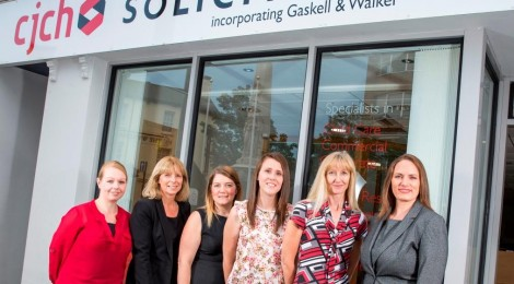 Law firm invests in South Wales