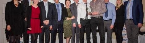 Rhiwbina named tennis club of the year