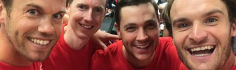 Cardiff Met wins third NPL tennis title