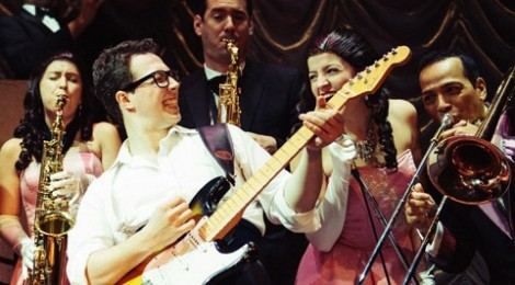 'Buddy - The Buddy Holly Story' returns to Cardiff
