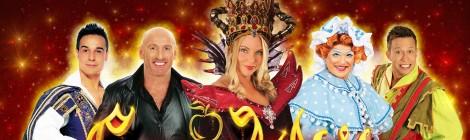 New Theatre announces panto cast