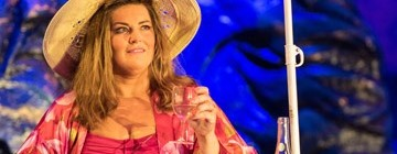Review: Shirley Valentine - poignant, hilarious, life-affirming