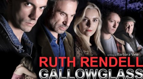 Review: Ruth Rendell's 'Gallowglass'