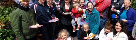 Call for communities to reclaim 'Sunday Lunch'