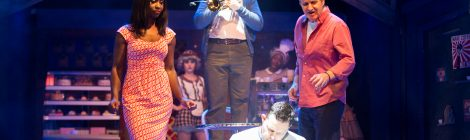 Review: Son of a Preacher Man - an uplifting musical to get you dancing