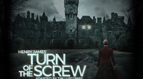 Review: Turn of the Screw - a sophisticated adaptation of a gothic horror classic