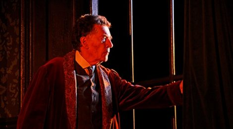 Review: The Final Curtain - an intriguing case to lure Sherlock Holmes out of retirement