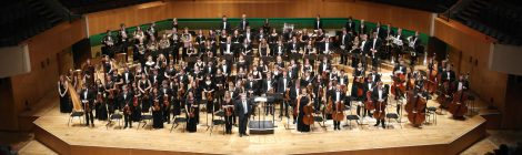 Wales' Best Young Performers Come to Cardiff with National Youth Arts Wales' Summer Concerts