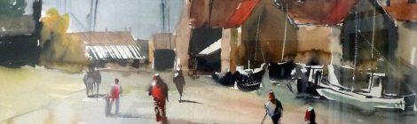 Shelter Cymru Art Auction Launches Online