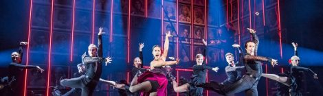 Hit Musical Fame Comes to Cardiff's New Theatre